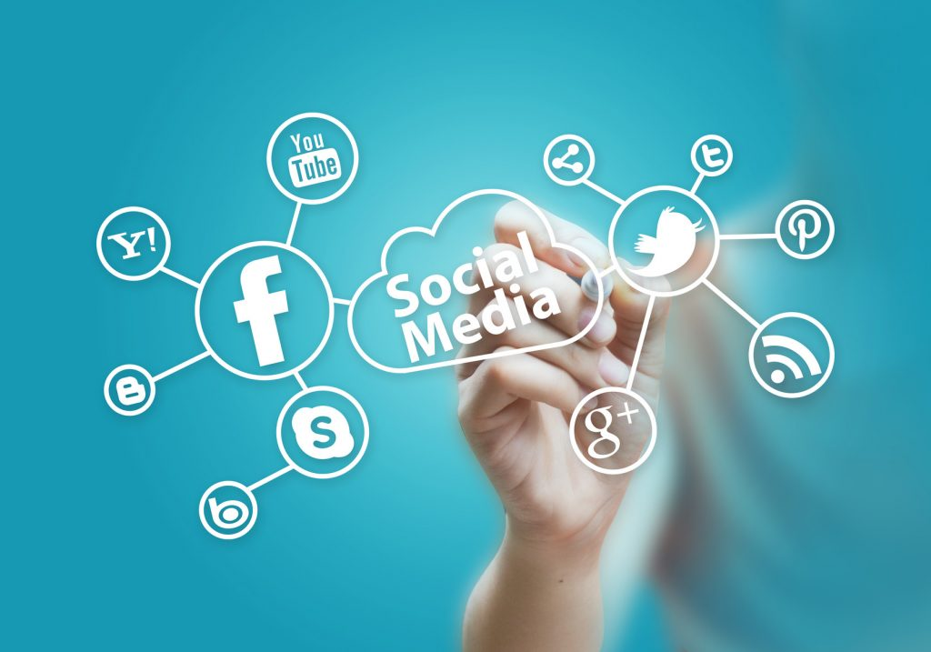 Why Social Media Presence Is Important For A Small Business?